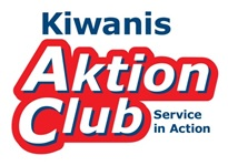 Kiwanis Aktion Club Logo