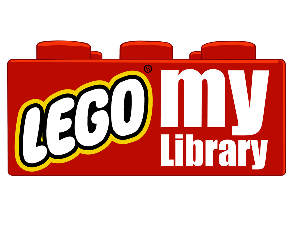 LEGO My Library