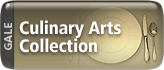 Culinary Arts Collection Database