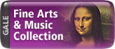 Fine Arts and Music Collection Database